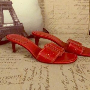 Adorable Cole Haan mules